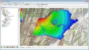 Download Aquaveo GMS Premium 10 2 3 full – Hidraulics and Hidrology