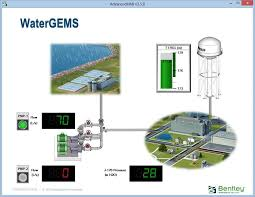 Download WaterGEMS CONNECT Edition version 10 0 full